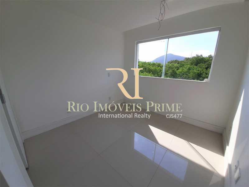 SUÍTE2 - Casa em Condomínio 5 quartos à venda Recreio dos Bandeirantes, Rio de Janeiro - R$ 1.750.000 - RPCN50003 - 13