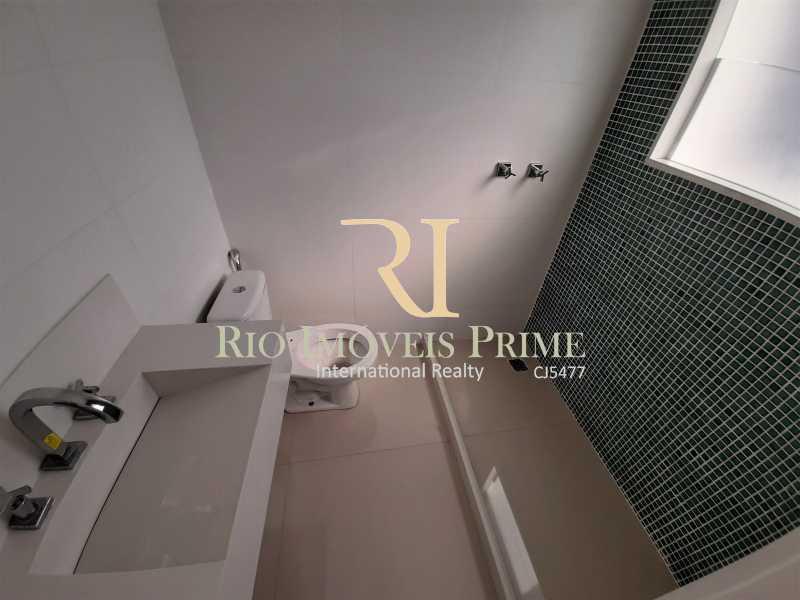 BANHEIRO SUÍTE2 - Casa em Condomínio 5 quartos à venda Recreio dos Bandeirantes, Rio de Janeiro - R$ 1.750.000 - RPCN50003 - 14