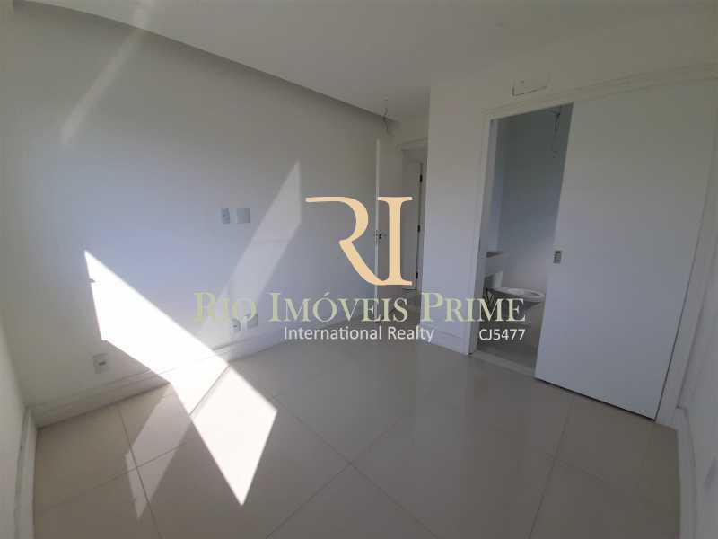 SUÍTE3 - Casa em Condomínio 5 quartos à venda Recreio dos Bandeirantes, Rio de Janeiro - R$ 1.750.000 - RPCN50003 - 16