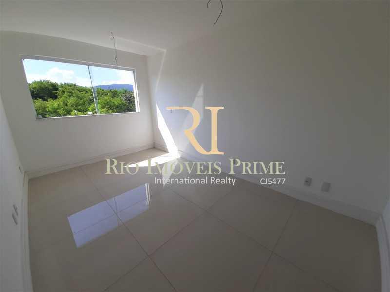 SUÍTE4 - Casa em Condomínio 5 quartos à venda Recreio dos Bandeirantes, Rio de Janeiro - R$ 1.750.000 - RPCN50003 - 17