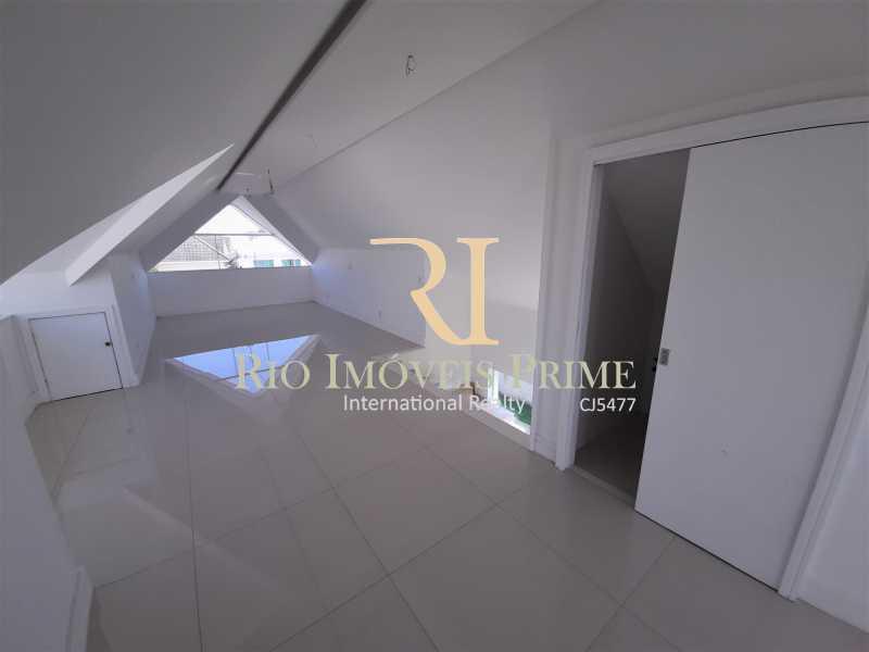 PAVIMENTO3 - Casa em Condomínio 5 quartos à venda Recreio dos Bandeirantes, Rio de Janeiro - R$ 1.750.000 - RPCN50003 - 18