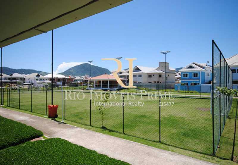 CAMPO SOCIETY - Casa em Condomínio 5 quartos à venda Recreio dos Bandeirantes, Rio de Janeiro - R$ 1.750.000 - RPCN50003 - 28