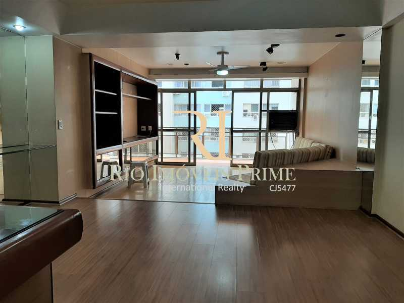 SALAS - Apartamento à venda Rua Santa Clara,Copacabana, Rio de Janeiro - R$ 1.399.900 - RPAP20224 - 1