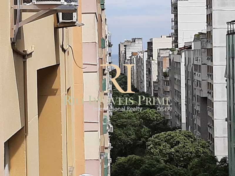 VISTA VARANDA - Apartamento à venda Rua Santa Clara,Copacabana, Rio de Janeiro - R$ 1.399.900 - RPAP20224 - 7