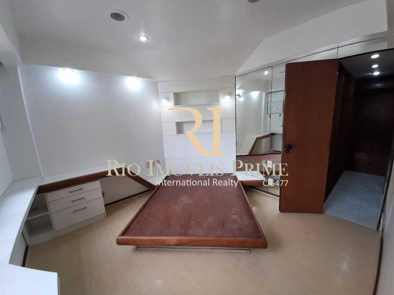 SUÍTE1 - Apartamento à venda Rua Santa Clara,Copacabana, Rio de Janeiro - R$ 1.399.900 - RPAP20224 - 9