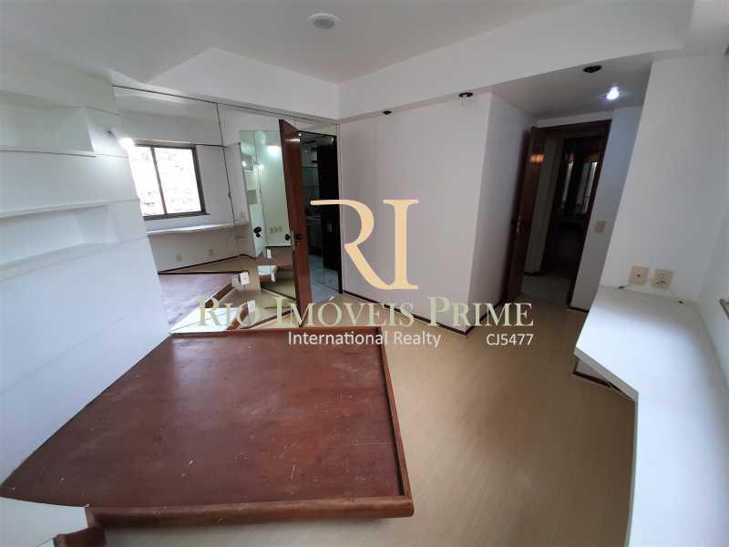 SUÍTE1 - Apartamento à venda Rua Santa Clara,Copacabana, Rio de Janeiro - R$ 1.399.900 - RPAP20224 - 10