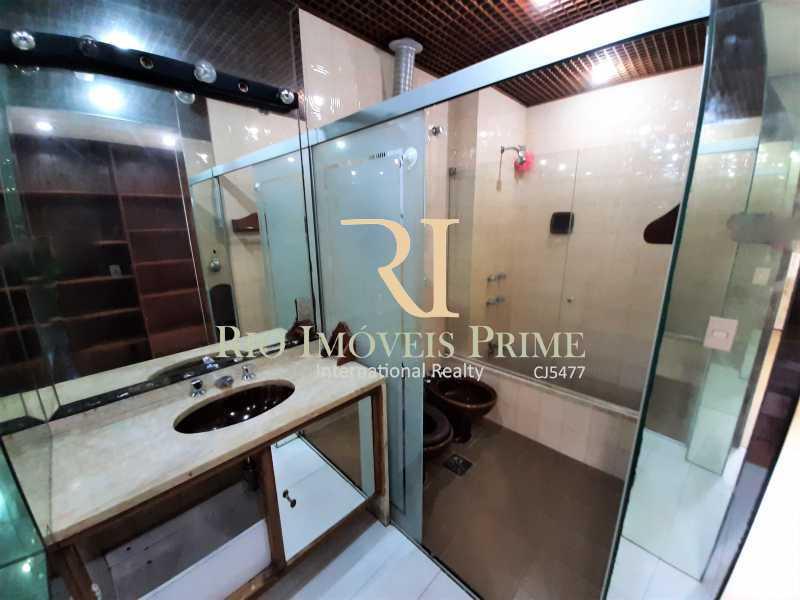 CLOSET-BANHEIRO SUÍTE1 - Apartamento à venda Rua Santa Clara,Copacabana, Rio de Janeiro - R$ 1.399.900 - RPAP20224 - 12
