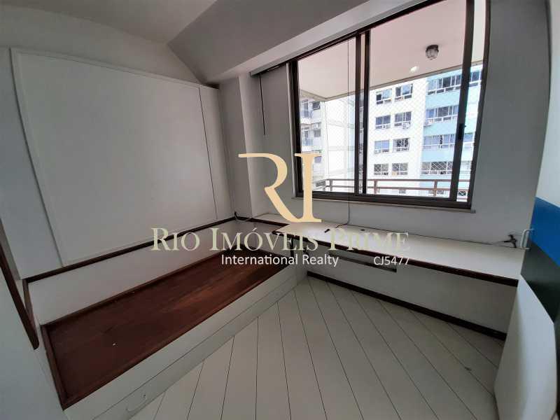 SUÍTE2 - Apartamento à venda Rua Santa Clara,Copacabana, Rio de Janeiro - R$ 1.399.900 - RPAP20224 - 14