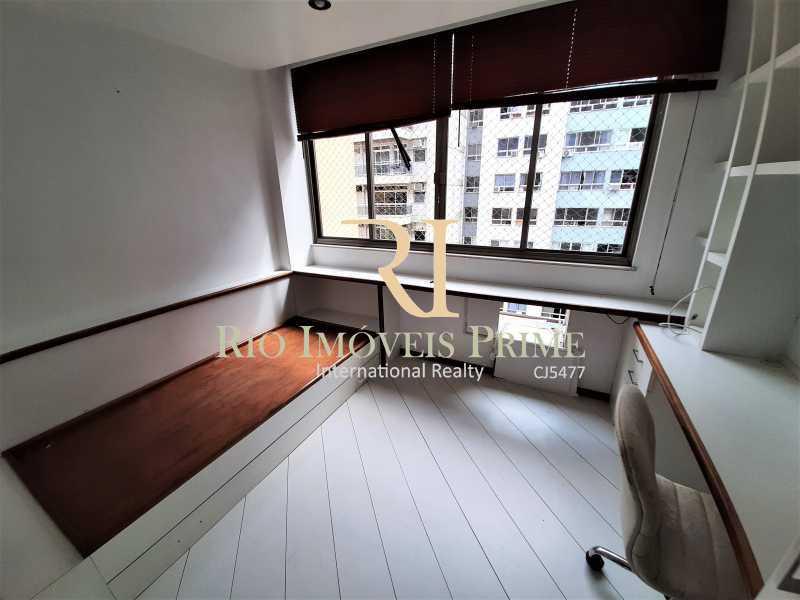 SUÍTE2 - Apartamento à venda Rua Santa Clara,Copacabana, Rio de Janeiro - R$ 1.399.900 - RPAP20224 - 15