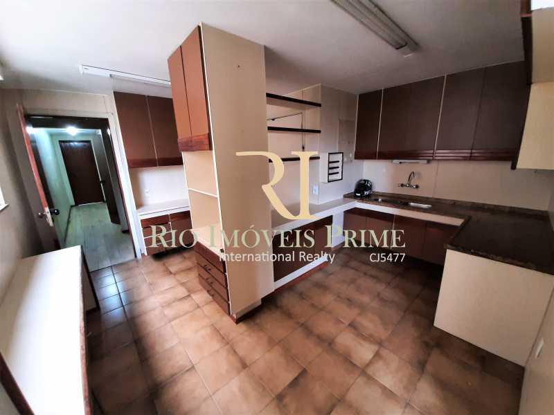 COPA COZINHA - Apartamento à venda Rua Santa Clara,Copacabana, Rio de Janeiro - R$ 1.399.900 - RPAP20224 - 19