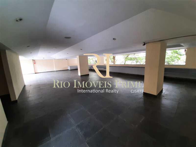 PLAYGROUND - Apartamento à venda Rua Santa Clara,Copacabana, Rio de Janeiro - R$ 1.399.900 - RPAP20224 - 26