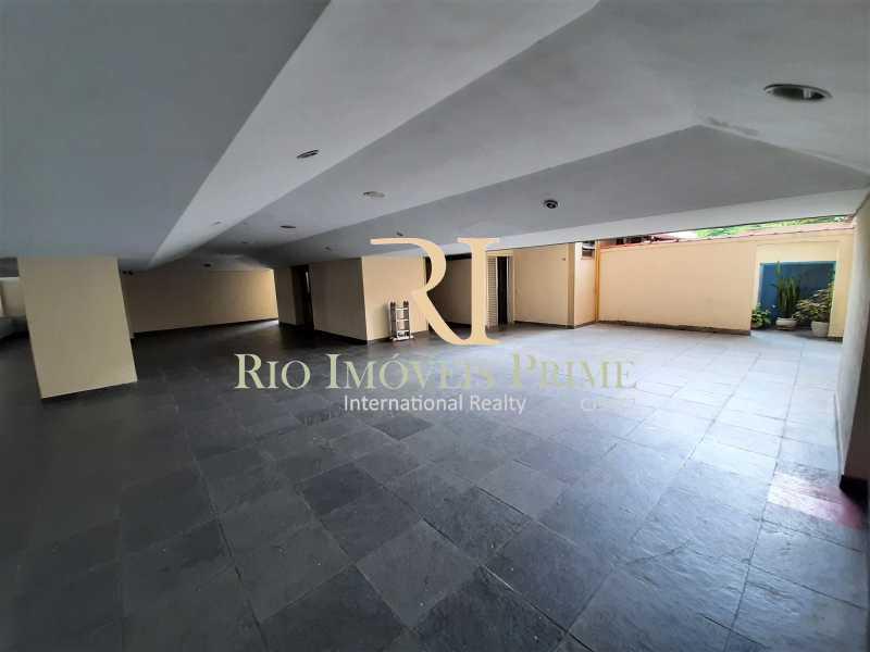 PLAYGROUND - Apartamento à venda Rua Santa Clara,Copacabana, Rio de Janeiro - R$ 1.399.900 - RPAP20224 - 27