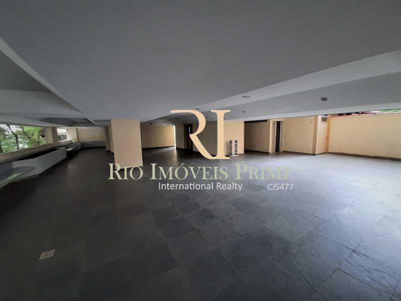 PLAYGROUND - Apartamento à venda Rua Santa Clara,Copacabana, Rio de Janeiro - R$ 1.399.900 - RPAP20224 - 28