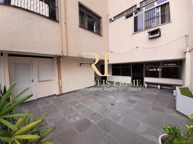 ÁREA COMUM - Apartamento à venda Rua Santa Clara,Copacabana, Rio de Janeiro - R$ 1.399.900 - RPAP20224 - 31