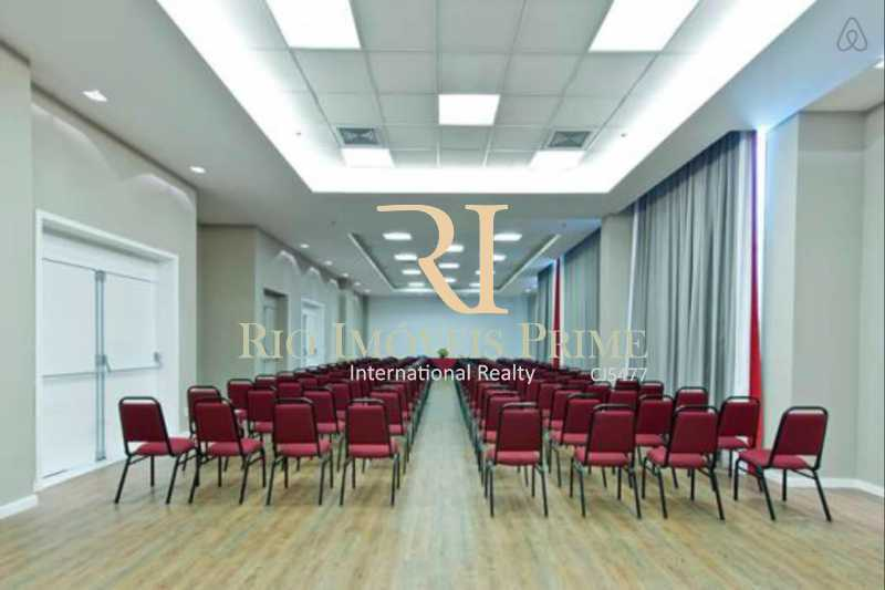 AUDITÓRIO - Flat 2 quartos para alugar Jacarepaguá, Rio de Janeiro - R$ 2.000 - RPFL20036 - 25