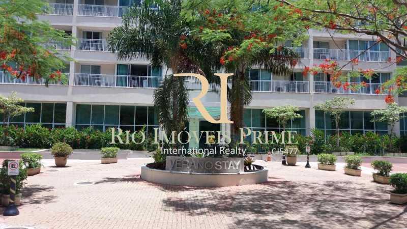 8 - Flat 2 quartos para alugar Jacarepaguá, Rio de Janeiro - R$ 2.000 - RPFL20036 - 27