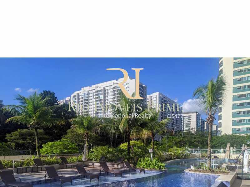 9 - Flat 2 quartos para alugar Jacarepaguá, Rio de Janeiro - R$ 2.000 - RPFL20036 - 28