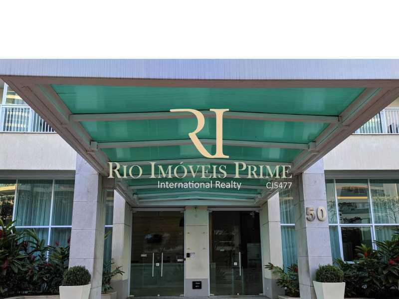 16 - Flat 2 quartos para alugar Jacarepaguá, Rio de Janeiro - R$ 2.000 - RPFL20036 - 26