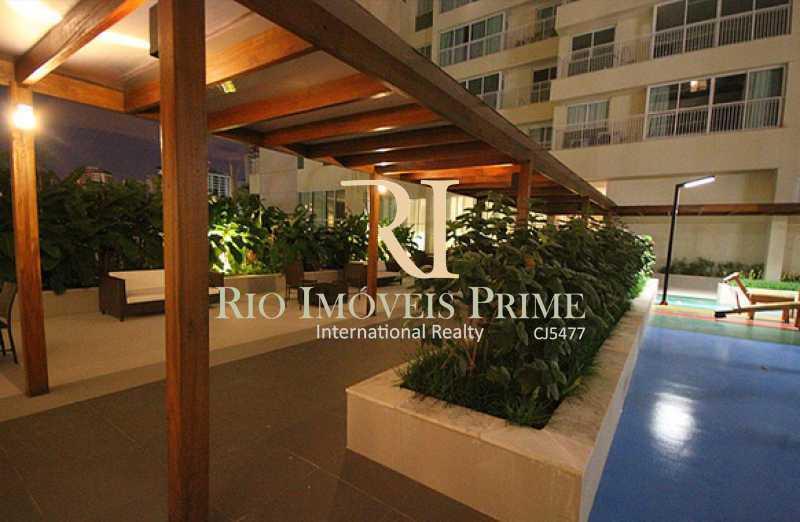 17 - Flat 2 quartos para alugar Jacarepaguá, Rio de Janeiro - R$ 2.000 - RPFL20036 - 18