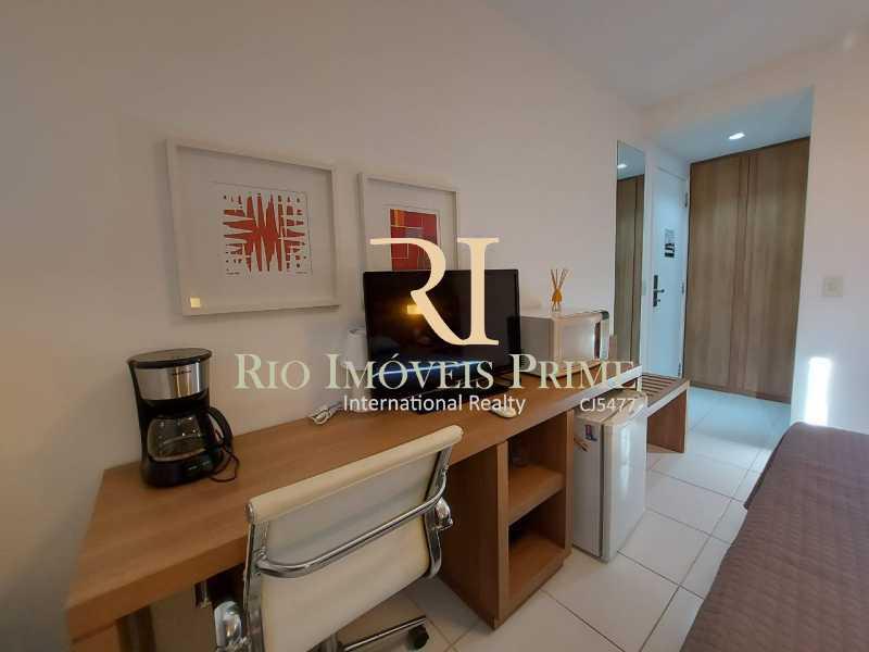 BANCADA  - Flat 2 quartos para alugar Jacarepaguá, Rio de Janeiro - R$ 2.000 - RPFL20036 - 11