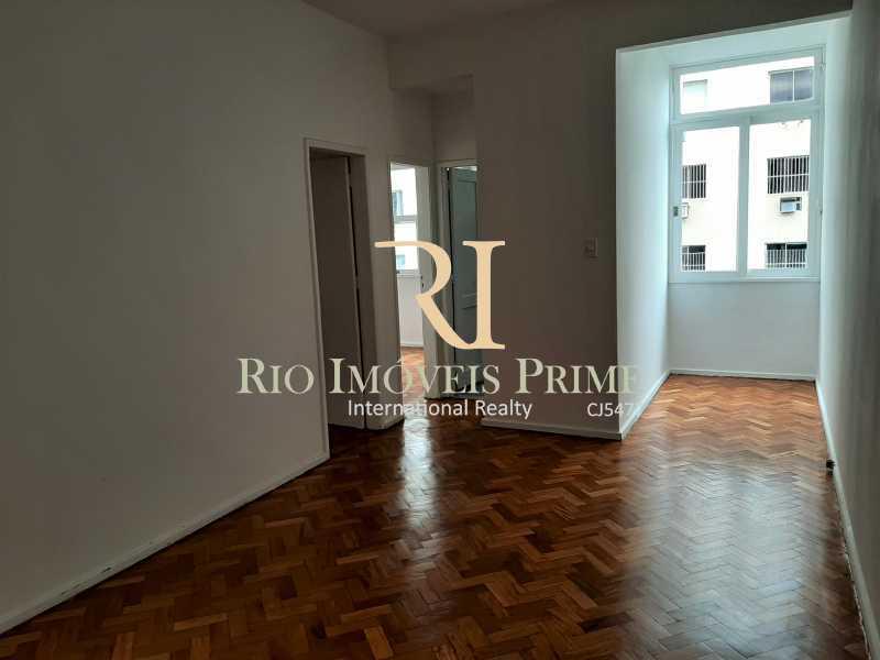 SALA - Apartamento à venda Rua Carvalho Alvim,Tijuca, Rio de Janeiro - R$ 390.000 - RPAP20227 - 1