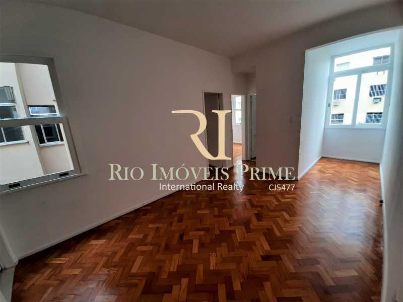 SALA - Apartamento à venda Rua Carvalho Alvim,Tijuca, Rio de Janeiro - R$ 390.000 - RPAP20227 - 3