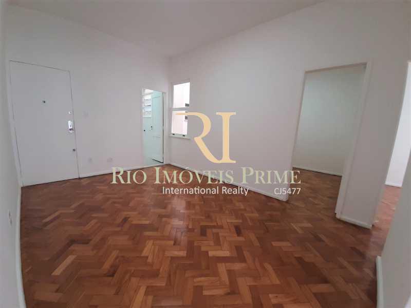 SALA - Apartamento à venda Rua Carvalho Alvim,Tijuca, Rio de Janeiro - R$ 390.000 - RPAP20227 - 5
