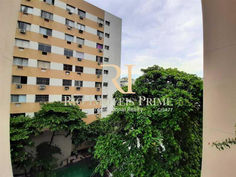 VISTA SALA - Apartamento à venda Rua Carvalho Alvim,Tijuca, Rio de Janeiro - R$ 390.000 - RPAP20227 - 6