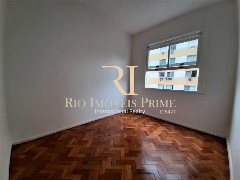 QUARTO1 - Apartamento à venda Rua Carvalho Alvim,Tijuca, Rio de Janeiro - R$ 390.000 - RPAP20227 - 7