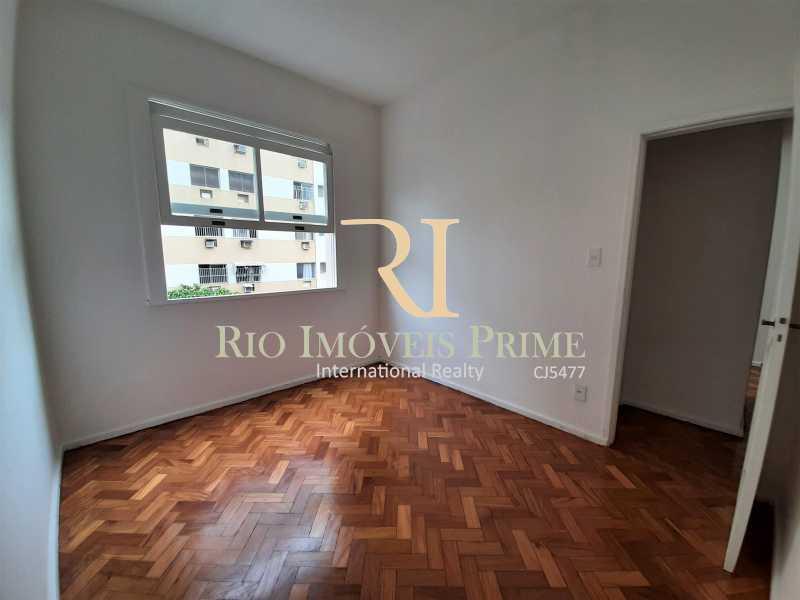 QUARTO1 - Apartamento à venda Rua Carvalho Alvim,Tijuca, Rio de Janeiro - R$ 390.000 - RPAP20227 - 8