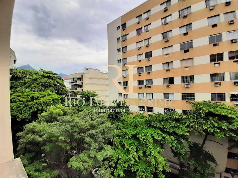 VISTA QUARTO1 - Apartamento à venda Rua Carvalho Alvim,Tijuca, Rio de Janeiro - R$ 390.000 - RPAP20227 - 10