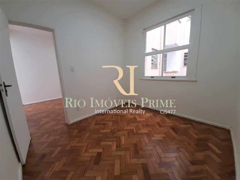 QUARTO2 - Apartamento à venda Rua Carvalho Alvim,Tijuca, Rio de Janeiro - R$ 390.000 - RPAP20227 - 12