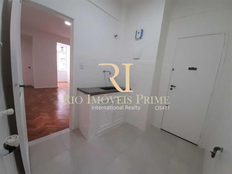 COZINHA - Apartamento à venda Rua Carvalho Alvim,Tijuca, Rio de Janeiro - R$ 390.000 - RPAP20227 - 16