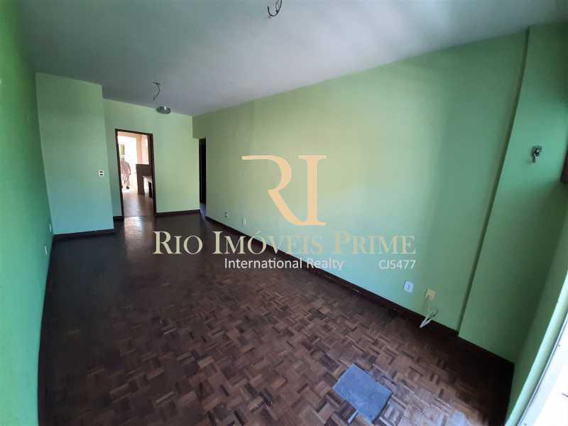 SALA - Apartamento à venda Rua da Cascata,Tijuca, Rio de Janeiro - R$ 300.000 - RPAP20228 - 5