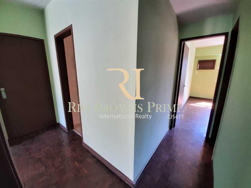 CIRCULAÇÃO - Apartamento à venda Rua da Cascata,Tijuca, Rio de Janeiro - R$ 300.000 - RPAP20228 - 6