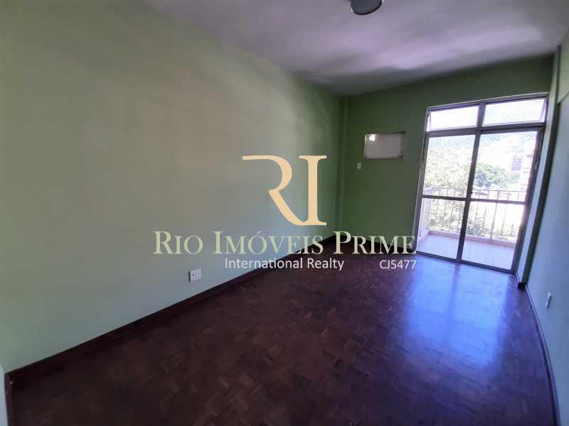 SUÍTE - Apartamento à venda Rua da Cascata,Tijuca, Rio de Janeiro - R$ 300.000 - RPAP20228 - 7