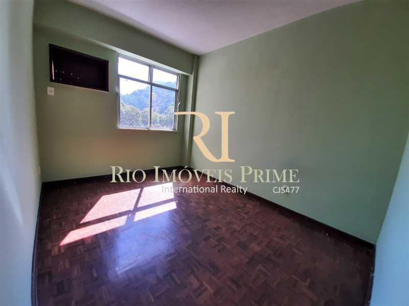 QUARTO2 - Apartamento à venda Rua da Cascata,Tijuca, Rio de Janeiro - R$ 300.000 - RPAP20228 - 10