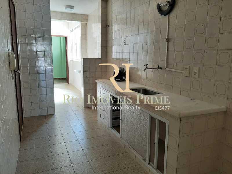 COZINHA - Apartamento à venda Rua da Cascata,Tijuca, Rio de Janeiro - R$ 300.000 - RPAP20228 - 13
