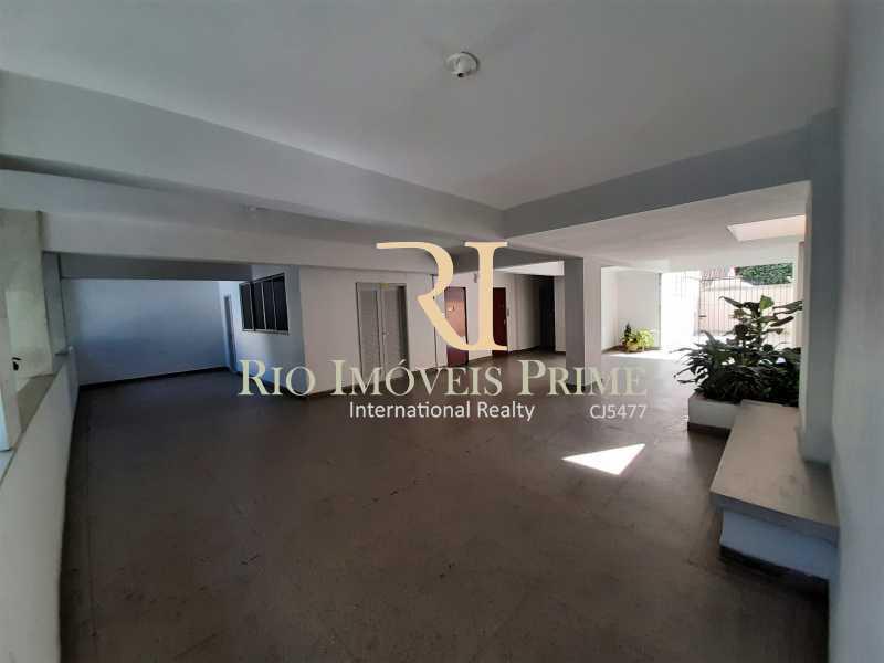 PLAYGROUND - Apartamento à venda Rua da Cascata,Tijuca, Rio de Janeiro - R$ 300.000 - RPAP20228 - 19