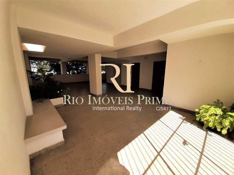 PLAYGROUND - Apartamento à venda Rua da Cascata,Tijuca, Rio de Janeiro - R$ 300.000 - RPAP20228 - 23