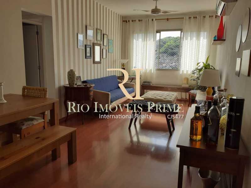 SALA. - Apartamento à venda Rua Caiapó,Engenho Novo, Rio de Janeiro - R$ 280.000 - RPAP20229 - 1