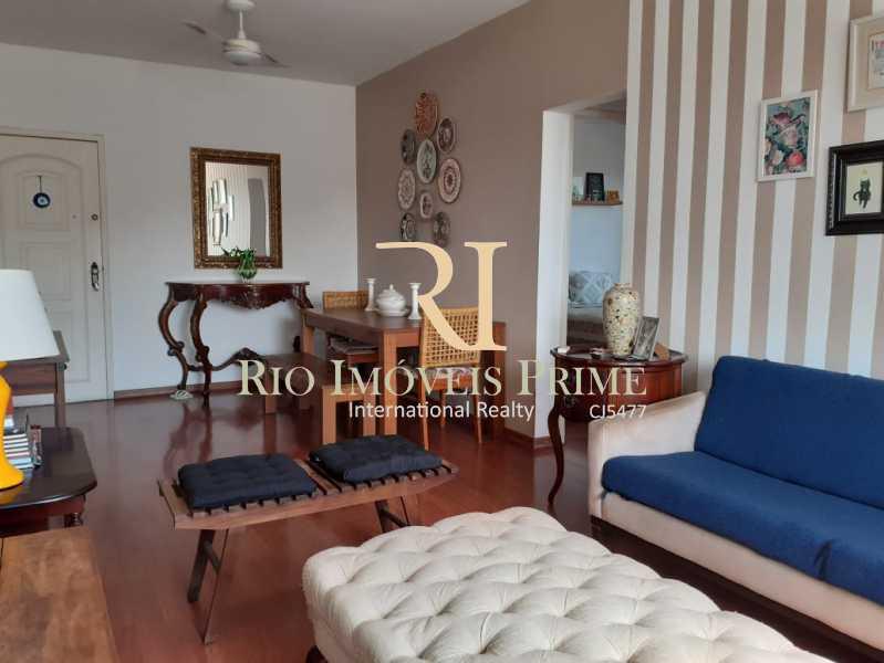 SALA. - Apartamento à venda Rua Caiapó,Engenho Novo, Rio de Janeiro - R$ 280.000 - RPAP20229 - 3