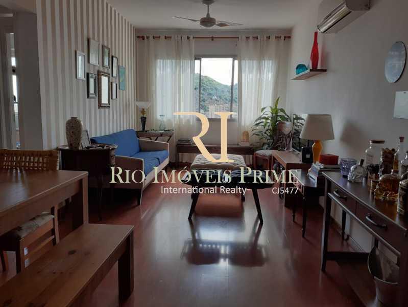 SALA. - Apartamento à venda Rua Caiapó,Engenho Novo, Rio de Janeiro - R$ 280.000 - RPAP20229 - 4