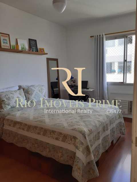 SUÍTE. - Apartamento à venda Rua Caiapó,Engenho Novo, Rio de Janeiro - R$ 280.000 - RPAP20229 - 5