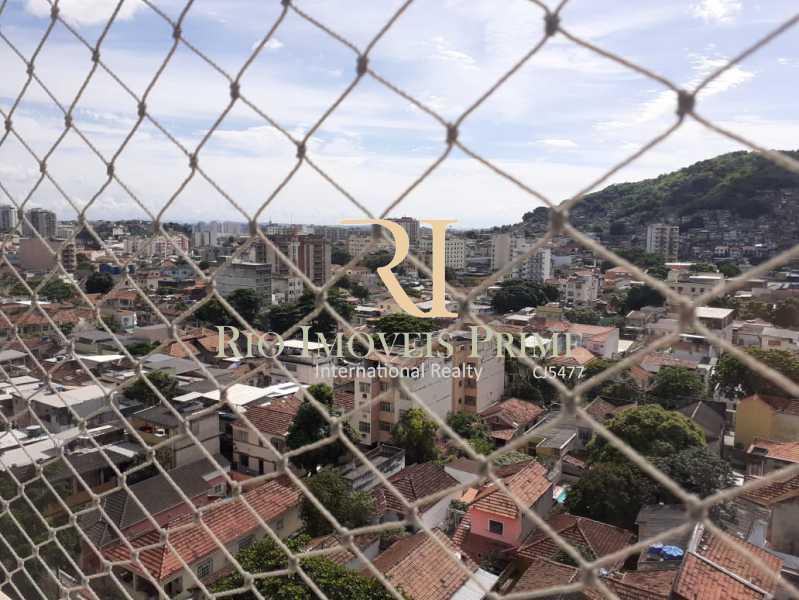 VISTA QUARTO2. - Apartamento à venda Rua Caiapó,Engenho Novo, Rio de Janeiro - R$ 280.000 - RPAP20229 - 9