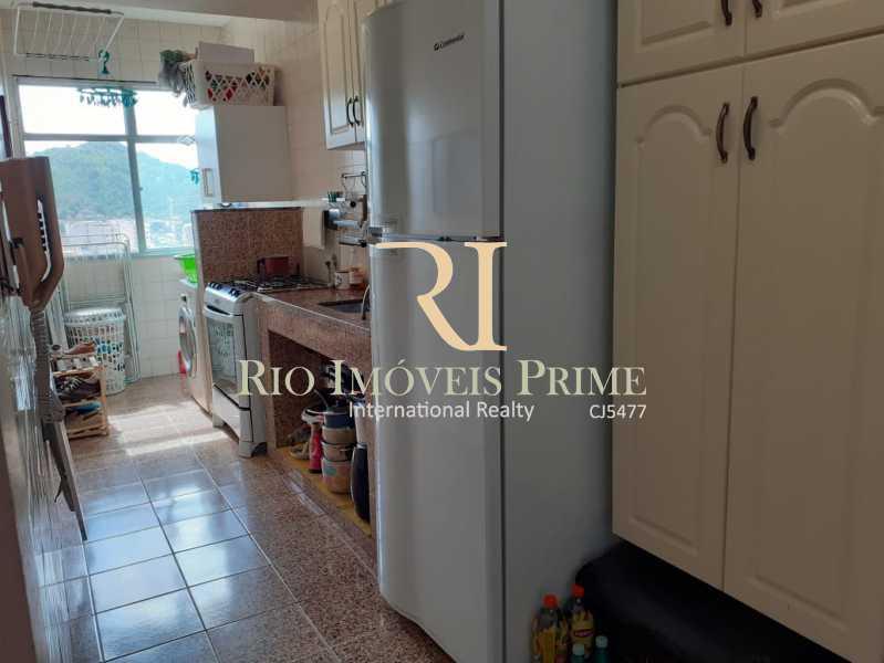 COZINHA. - Apartamento à venda Rua Caiapó,Engenho Novo, Rio de Janeiro - R$ 280.000 - RPAP20229 - 12