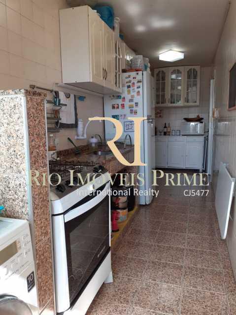 COZINHA. - Apartamento à venda Rua Caiapó,Engenho Novo, Rio de Janeiro - R$ 280.000 - RPAP20229 - 13