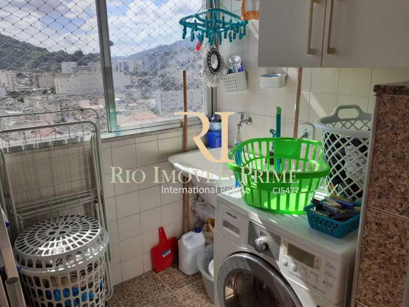 ÁREA DE SERVIÇO. - Apartamento à venda Rua Caiapó,Engenho Novo, Rio de Janeiro - R$ 280.000 - RPAP20229 - 14