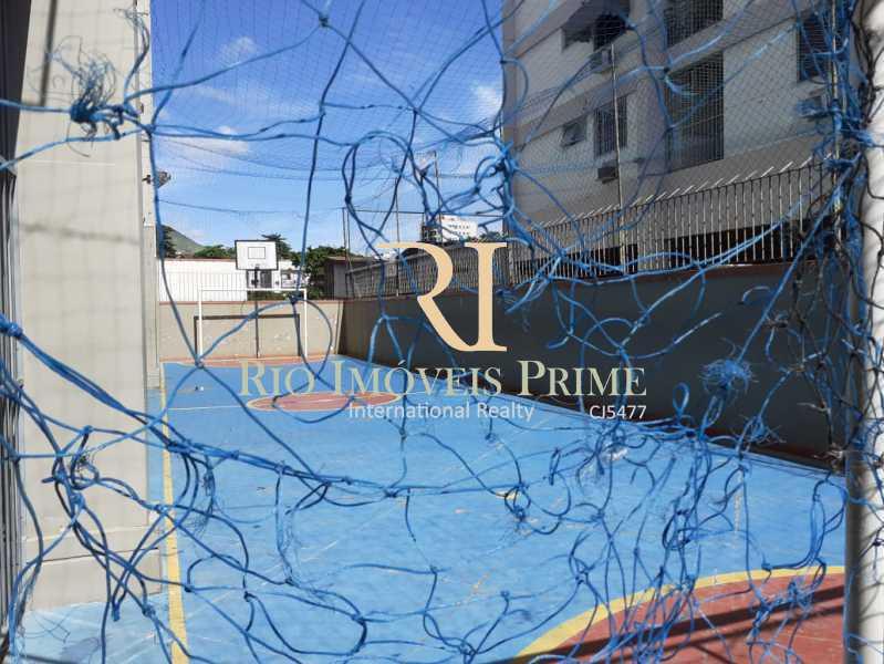 QUADRA POLIESPORTIVA. - Apartamento à venda Rua Caiapó,Engenho Novo, Rio de Janeiro - R$ 280.000 - RPAP20229 - 17