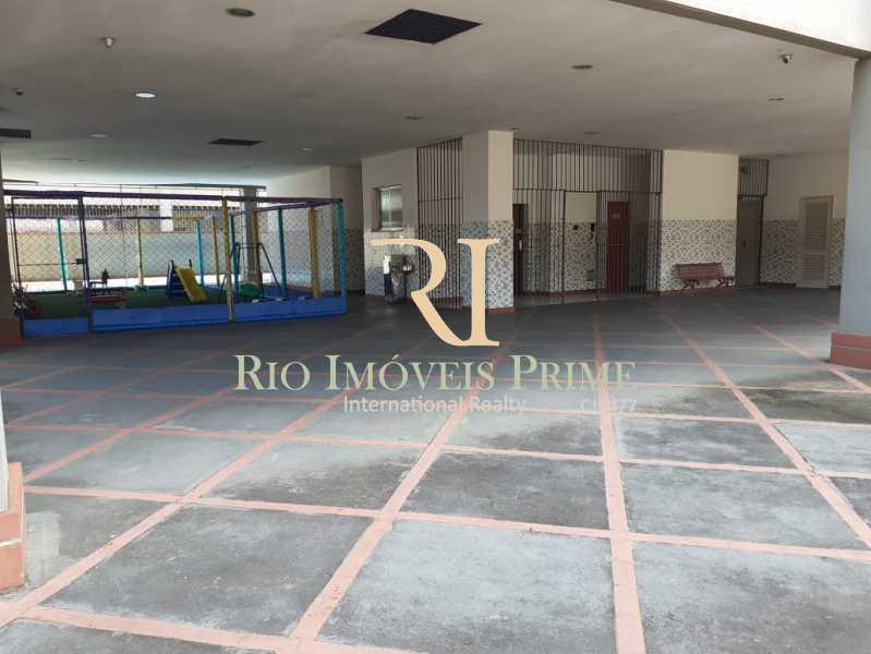 PLAYGROUND. - Apartamento à venda Rua Caiapó,Engenho Novo, Rio de Janeiro - R$ 280.000 - RPAP20229 - 19